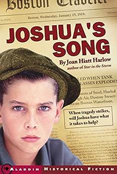 Joshua's Song (Aladdin Historical Fiction) by [Joan Hiatt Harlow]