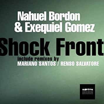 Shock Front