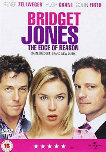 Bridget Jones: The Edge of Reason [Reino Unido] [DVD]