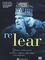 Re Lear (1983) [Italian Edition]