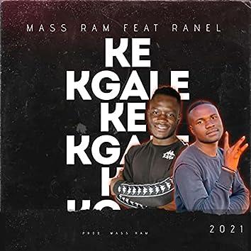 Ke Kgale