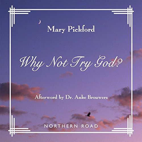 Why Not Try God? audiobook cover art