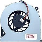 Aresgo - Ventilador de refrigeración compatible con HP EliteBook 8470p (B6P94EA), 8470p (C5A77EA), 8470p (H5E27EA), 8470p (B6P93EA), 8470p (C5A76EA), 8470p (H5E26EA), 8470p (B6P92EA), 8470p (C5A75EA), 8470p (H5H5EA) 20ET).