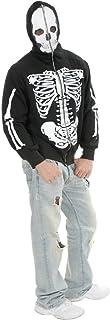 Men's Skeleton Sweatshirt Hoodie