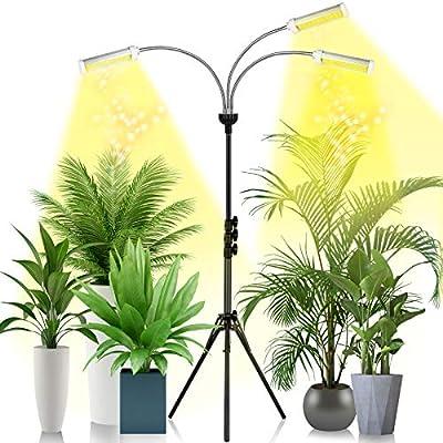 Banbu Plants Grow Light for Indoor 150W Full Sp...