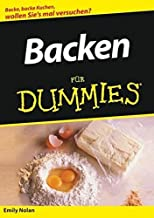 Backen für Dummies