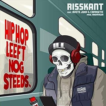 Hiphop Leeft Nog Steeds (feat. Hashfinger, Ruste Juxx & Copasetic)
