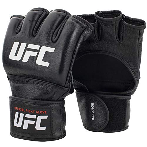 guanti ufc UFC - Guanti da Uomo Official PRO Fight Glove MMA