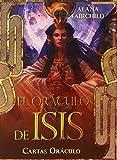 El Oraculo De Isis (+44 Cartas)