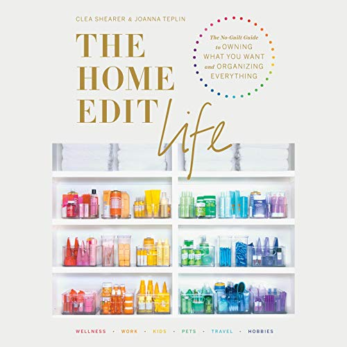 Couverture de The Home Edit Life