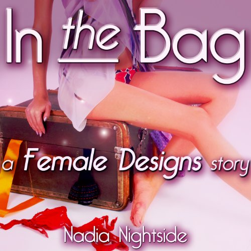 In the Bag audiobook cover art
