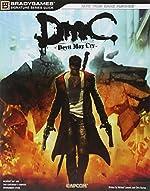 DmC Devil May Cry Signature Series Guide de BradyGames