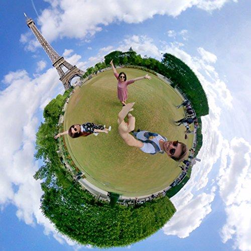 Giroptic iO – 360 Grad HD-Kamera für iPhone und iPad - 3