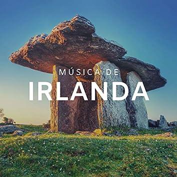 Música de Irlanda: Canciones Celtas con Arpa y Sonidos de la Naturaleza