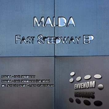 Fast Speedway EP