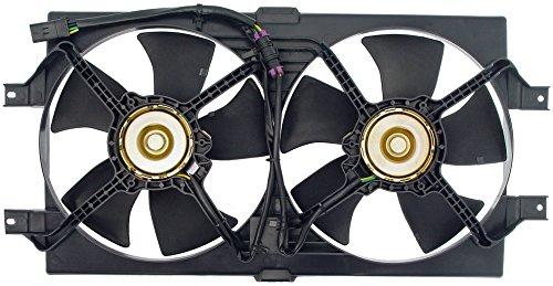 Price comparison product image Dorman 620-005 Engine Cooling Fan Assembly for Select Chrysler / Dodge Models