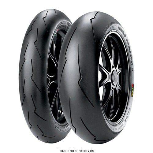Pirelli 200/55 ZR 17 M/C 78W TL Diablo SUPERCORSA V2