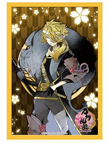 ブシロードスリーブコレクション ミニ Vol.182 刀剣乱舞-ONLINE- 『獅子王』