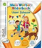 tiptoi® Mein Wörter-Bilderbuch: Unser Zuhause*