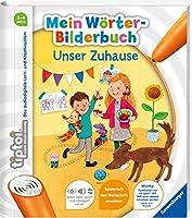 tiptoi® Mein Woerter-Bilderbuch: Unser Zuhause
