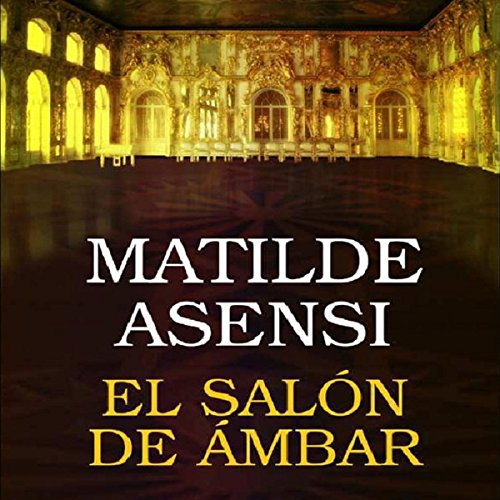 El salón de ámbar [The Amber Lounge] cover art