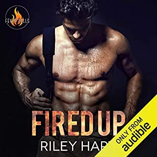Fired Up cover art