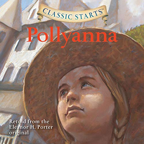 Pollyanna cover art
