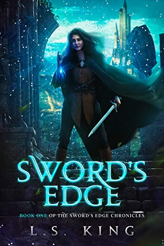 Sword's Edge (Sword's Edge Chronicles Book 1) (English Edition)