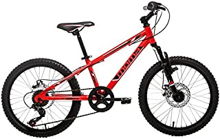 "Moma Bikes Bicicleta Infantil, Montaña GTT20"", Alu,"