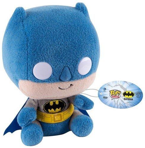 Plush: DC: Batman