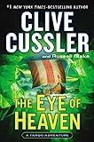 The Eye of Heaven (Fargo Adventure #6) 表紙画像