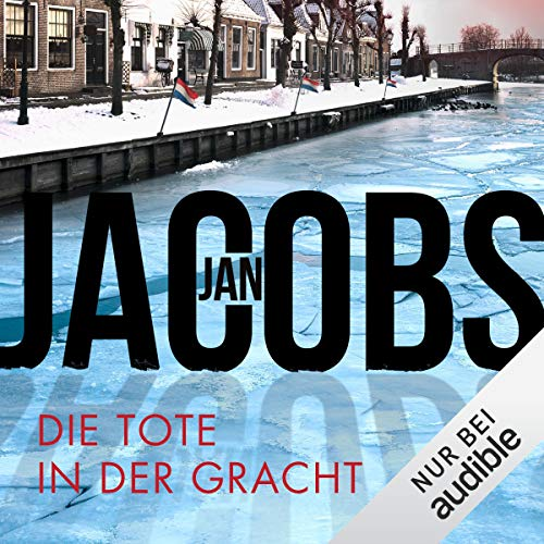Die Tote in der Gracht cover art