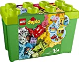 Lego® Duplo Deluxe - Caja de piedra, a partir de 18 meses