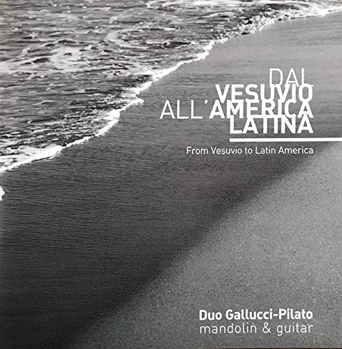 Dal Vesuvio All America Latina