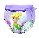 Huggies DryNites Girl hochabsorbierende Pyjamahosen Unterhosen für Mädchen 3-5 Jahre, 6x 10 Stück - 3