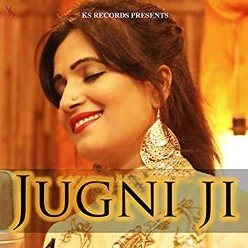 Jugni Ji - Single