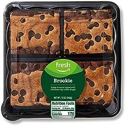 Fresh Brand – Brookie, 12 oz (4 ct)