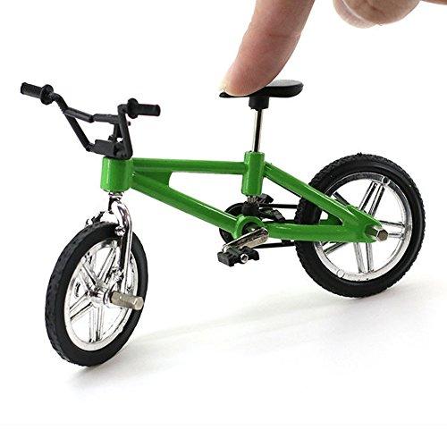 ETbotu Finger bikes, Il regalo creativo della bicicletta della tastiera del dito dei bambini delle...