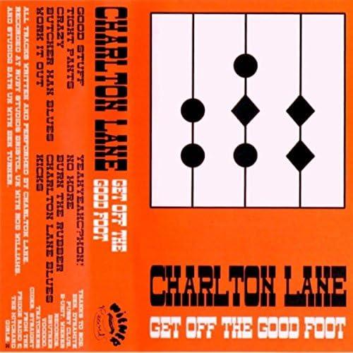 Charlton Lane