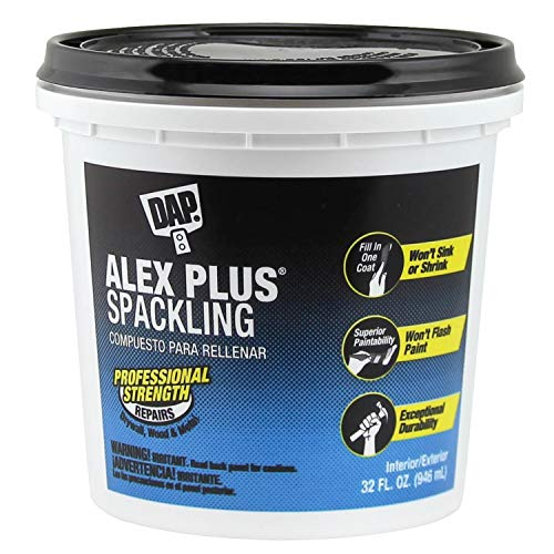 DAP Alex Plus Spackling