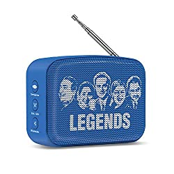Saregama Carvaan Mini 2.0- Music Player with Bluetooth/FM/AM/AUX (Skyline Blue),Wyn World Int'l Limited,SCM02,SAREGAMA bluetooth speaker,SAREGAMA speaker,SAREGAMA speakers 2.0,bluetooth speaker,portable speakers,speaker2.0 speaker system,speakers,speakers bluetooth