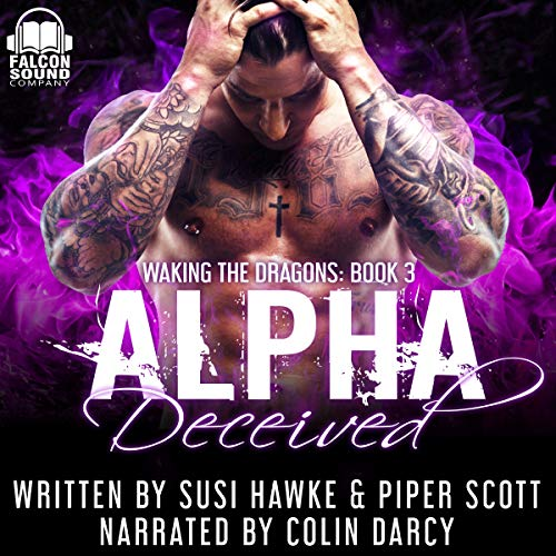 Alpha Deceived cover art