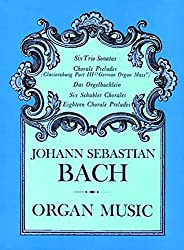 Musique pour orgue (Trio-Sonates.etc...) - Orgue