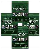 Youmans and Winn Neurological Surgery, 4-Volume Set (Youmans Neurological Surgery)
