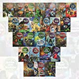 Project X Alien Adventures Series 2 Collection 25 Books Bundle