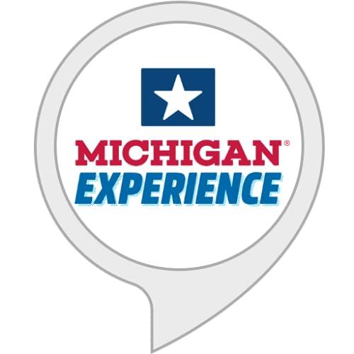 Michigan EXperience - Presente Perfeito