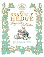 The Brambly Hedge Complete Collection by Jill Barklem(2015-10-08)