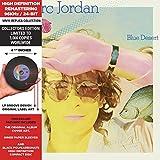 Blue Desert - Cardboard Sleeve - High-Definition CD Deluxe Vinyl Replica by Marc Jordan (2014-07-08?