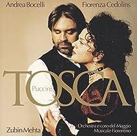 Puccini: Tosca / Bocelli, Metha (2003-11-25)