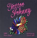 Tattoo Johnny: 3,000 Tattoo Designs